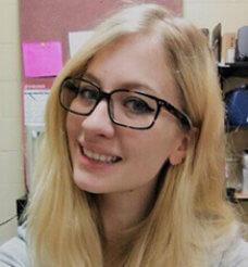 Victoria Jordan