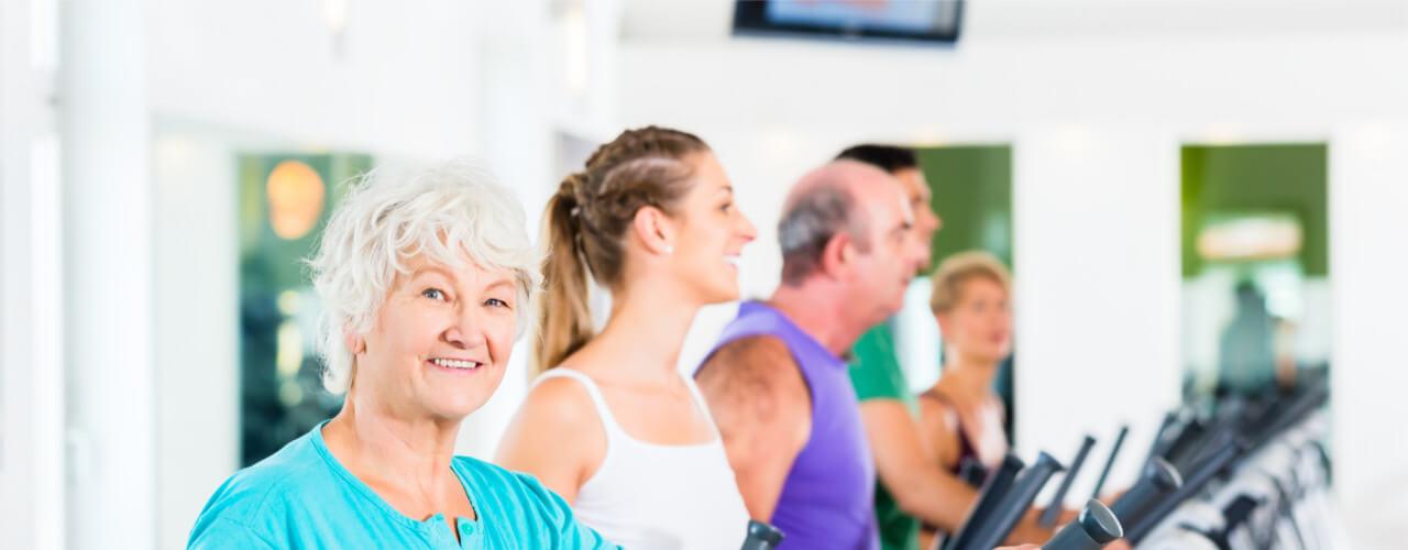 Gym Membership CT